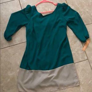 Real takara dress